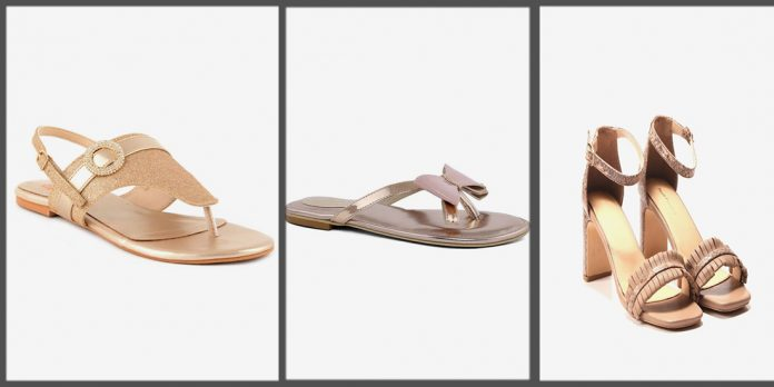 latest and classy Summer shoes for women