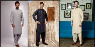 Edenrobe Shalwar Kameez Collection 2021 New Arrivals for Men [Prices]