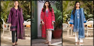 Orient Textiles Spring Summer Collection 2021 with Prices [New Arrivals]