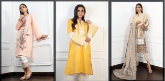 Latest Sana Safinaz Eid Collection 2020 with Prices [Fresh Eid Arrivals]