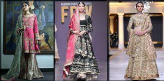 Deepak Perwani Bridal Collection 2021 - Top Designer Wedding Dresses