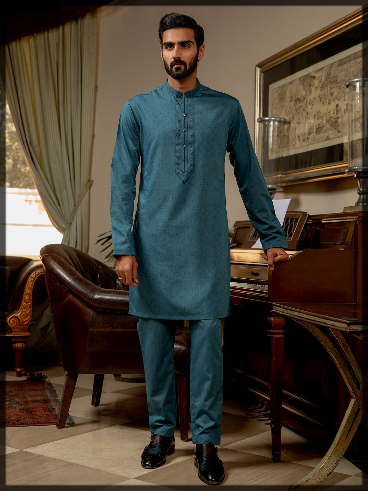 lavish edenrobe shalwar kameez for men