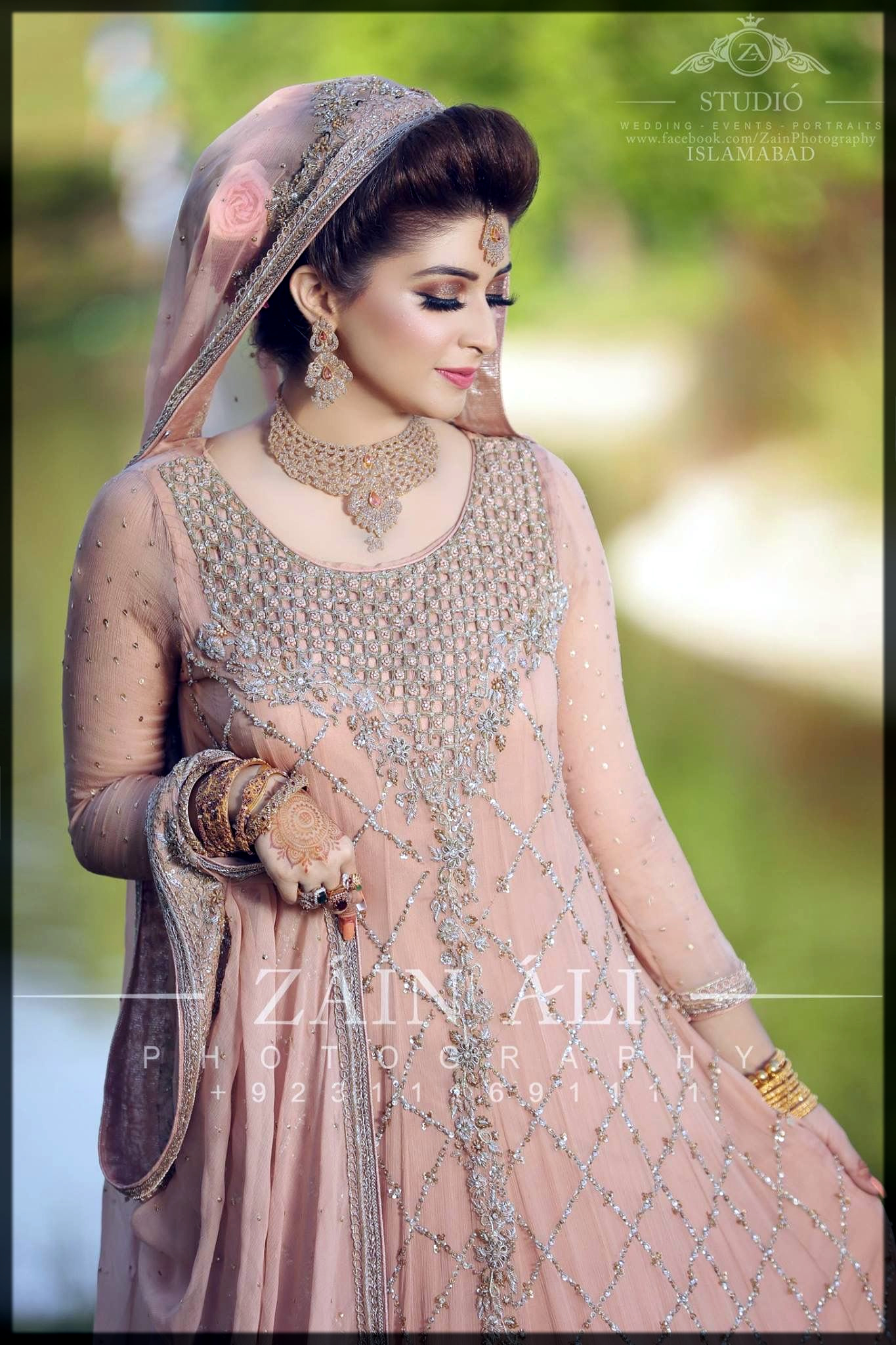 lovely pink appealing makuep look ideas