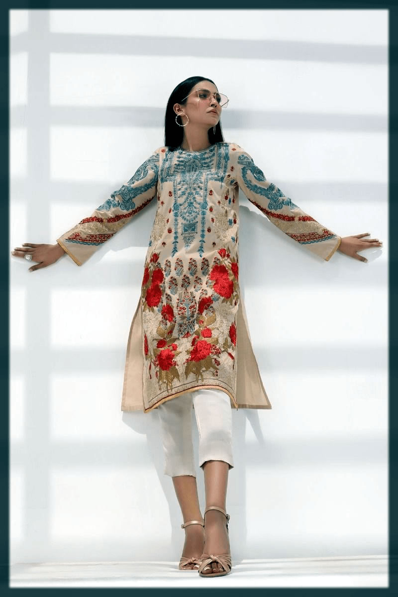 lovely printed sana safinaz eid collection