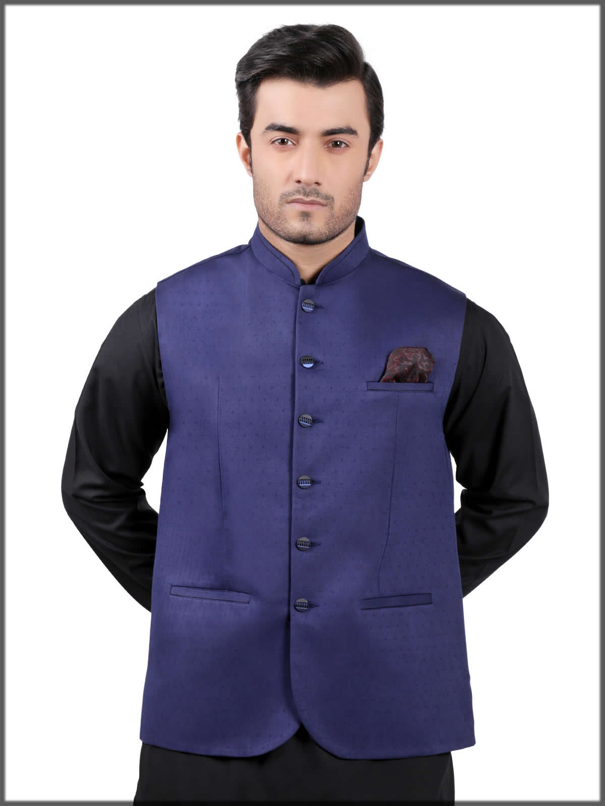 new classy wasitcoat collection for men