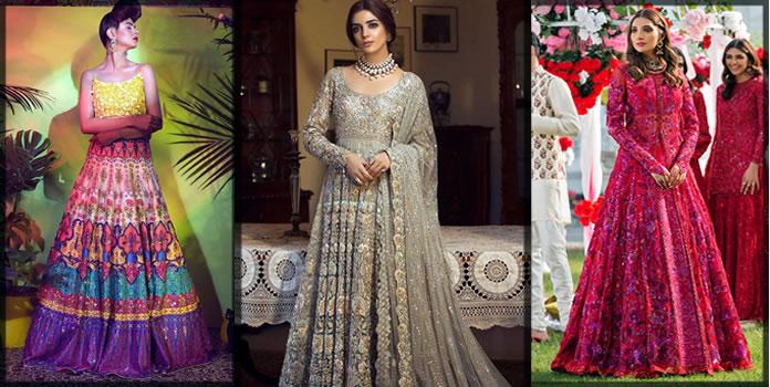 nomi ansari lavish bride collection
