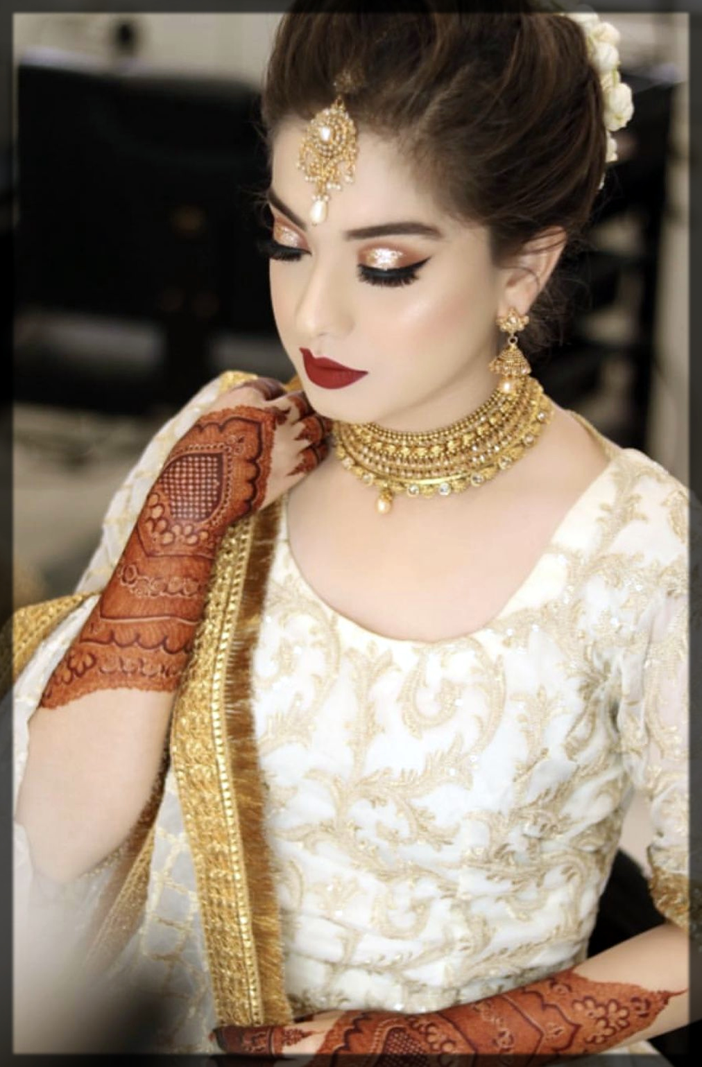 party makeup ideas for youngest
