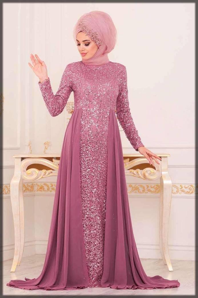 party wear fancy abaya designs