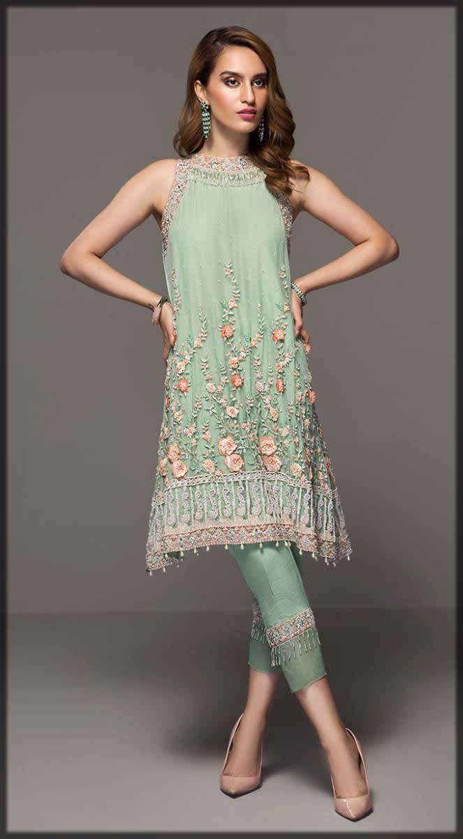 Pakistani Wedding Guest Dresses 2020 Superb Collection Women Men