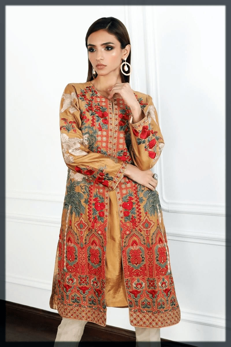 pretty sana safinaz eid collection
