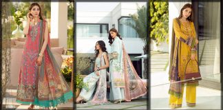 Rang Rasiya Summer Collection 2021 Luxury Eid Lawn with Prices