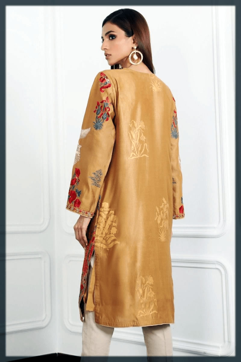 ravishing eid outfit for women