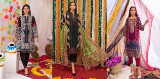 So Kamal Summer Collection 2021 for Women with Prices [New Arrivals]