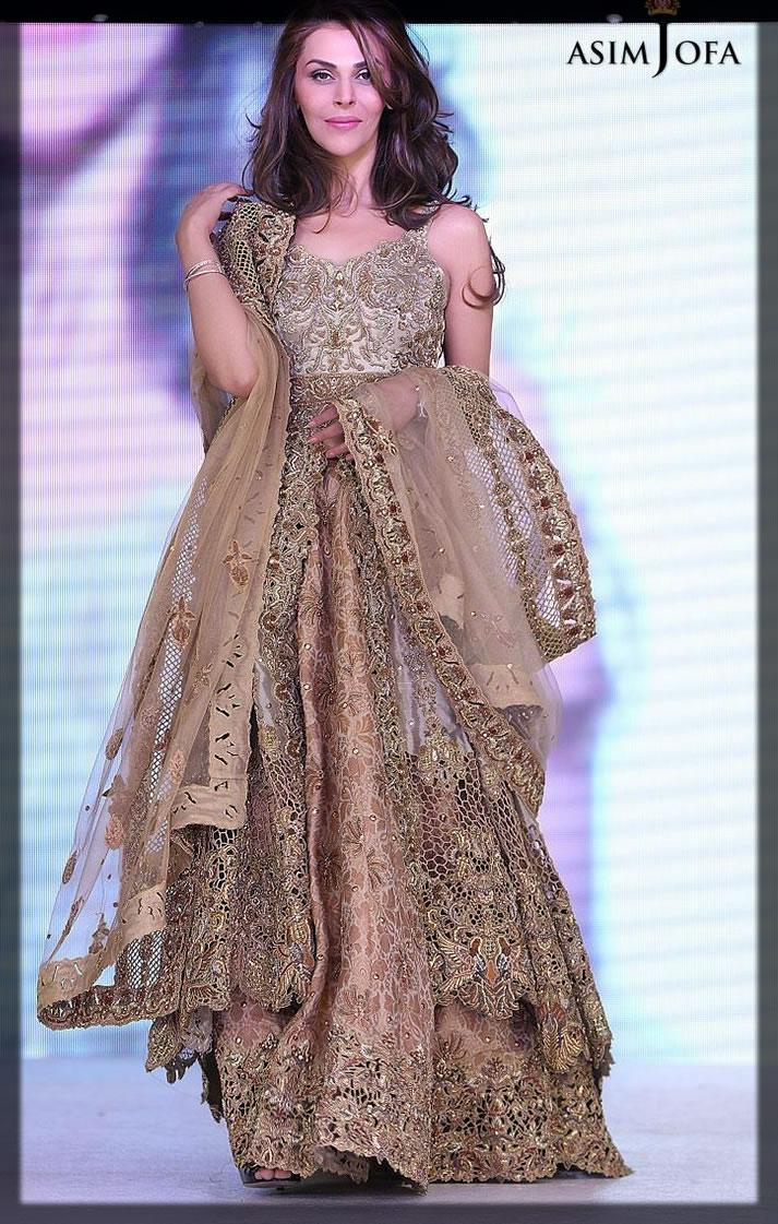 splendid asim jofa bridal collection