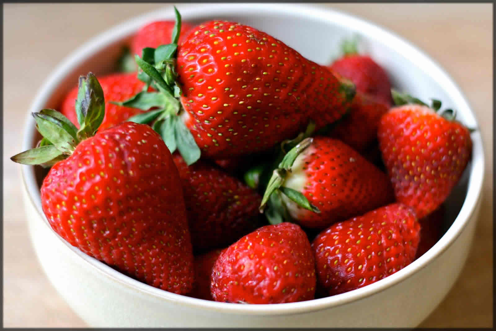 strawberry mask for hair loss
