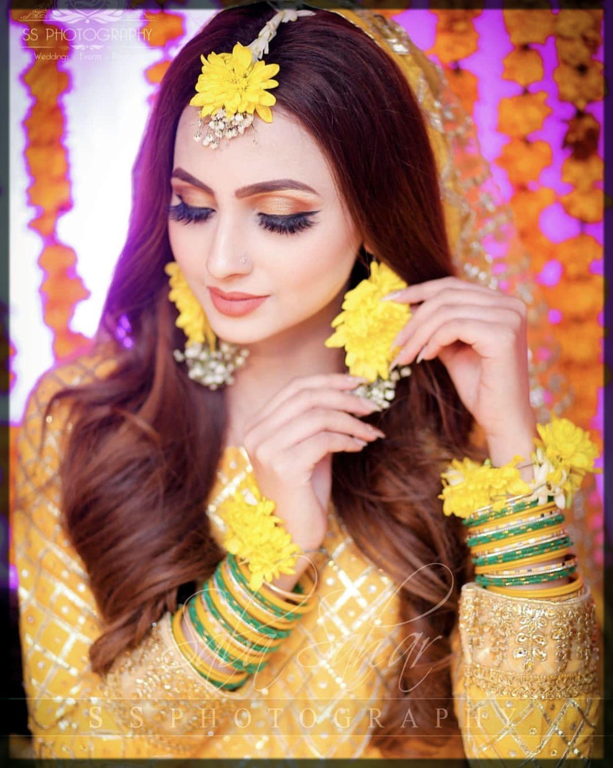 stunning mayun cosmetic look ideas