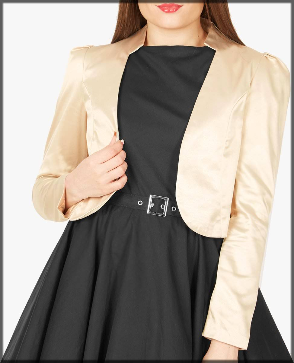 Trendy Casual and Party wear Jacket Style Dresses 5 for Ladies