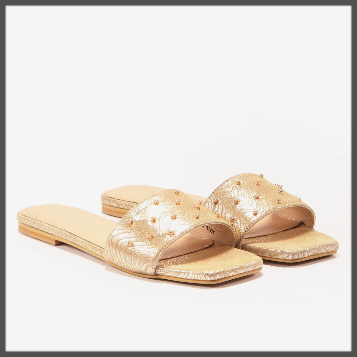 summer casual chappal for women