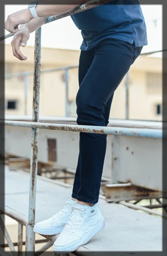 summer pant for men by cambridge