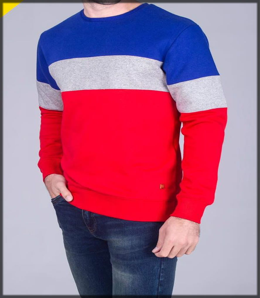 sweatshirt by outfitters