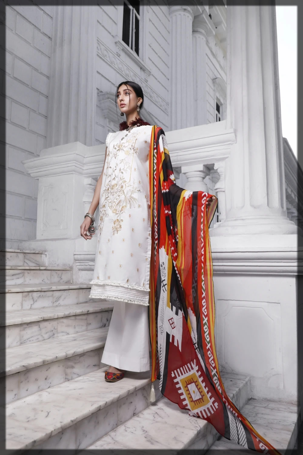Ittehad textiles summer collection