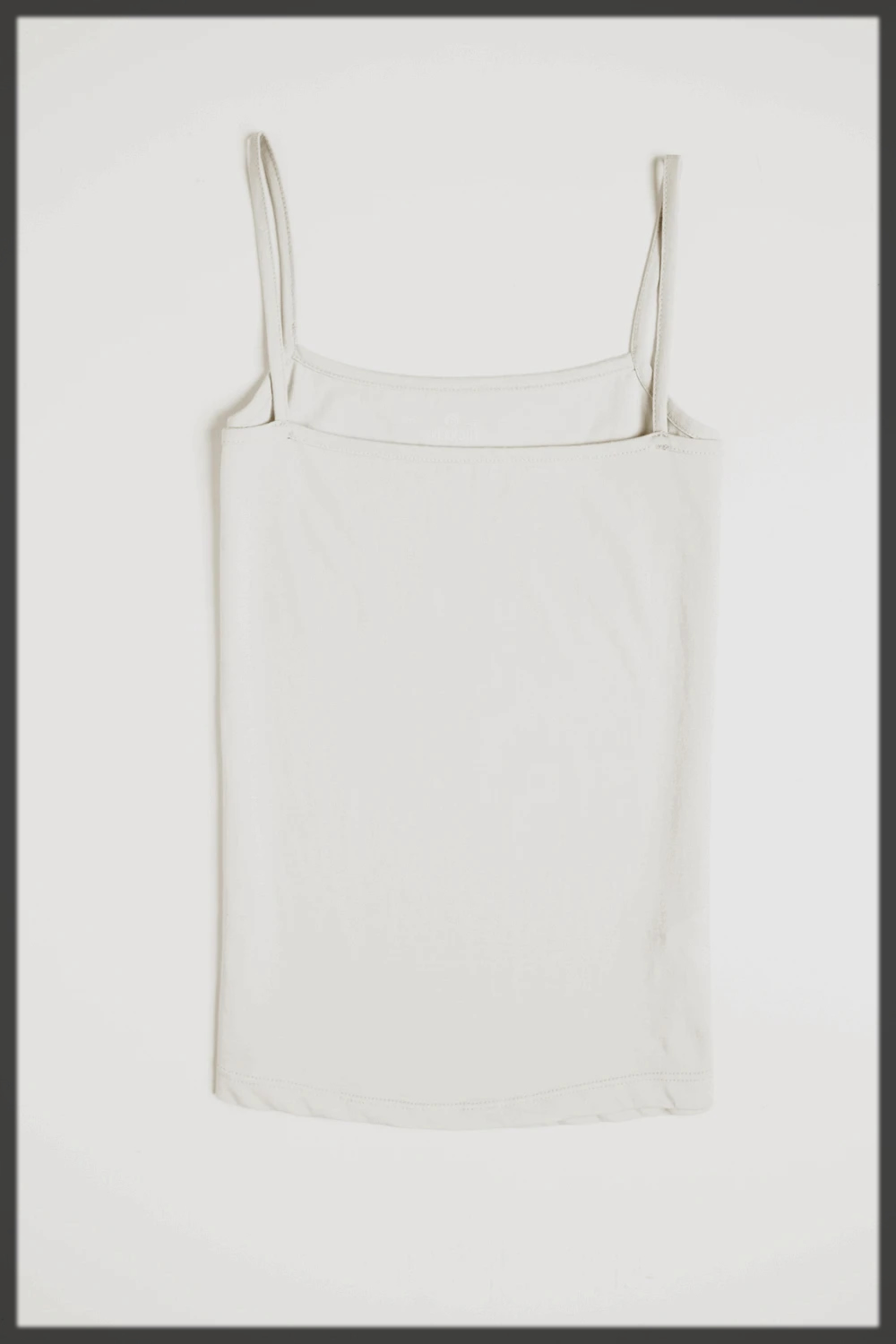 white tank top for teens