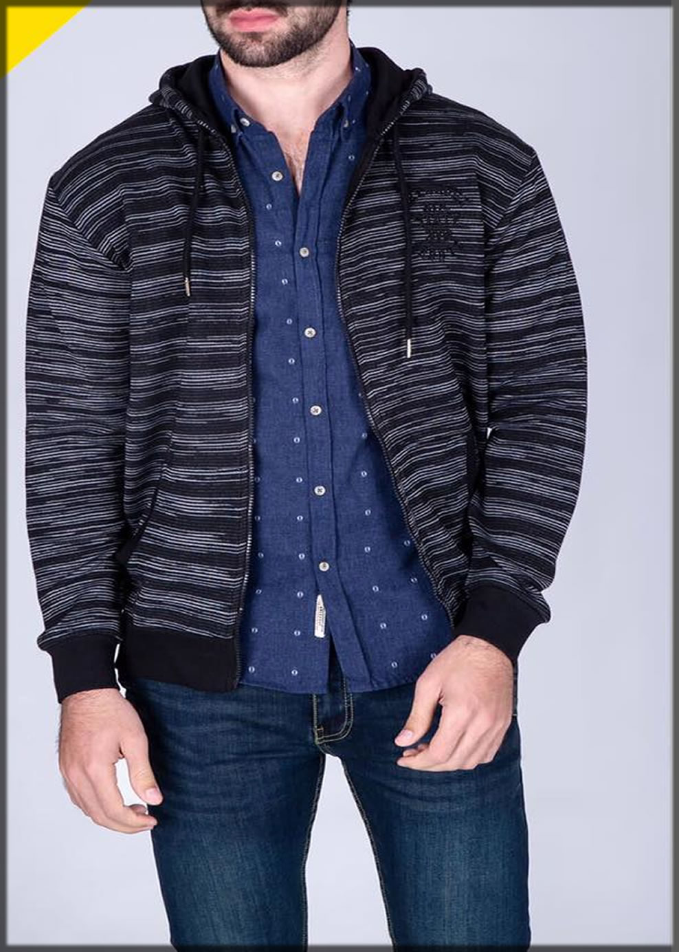 winter wear hoodies for men by breakout
