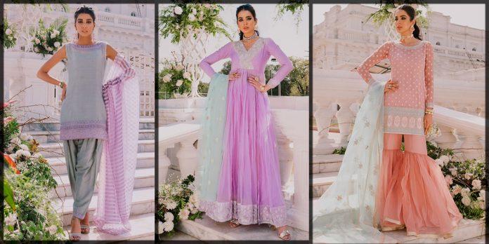zainab chottani eid collection for ladies
