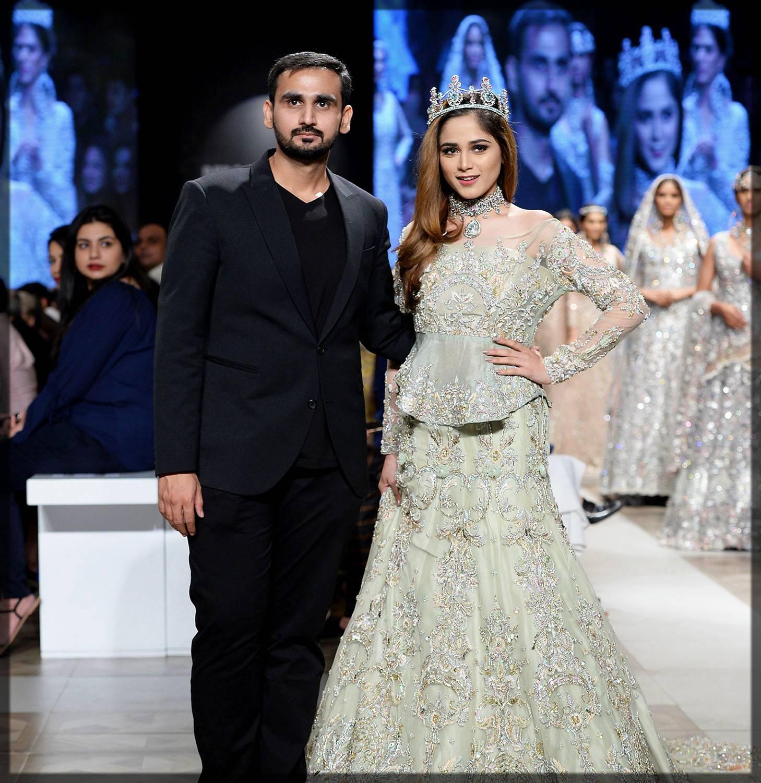 Ahmad sultan bridal collection