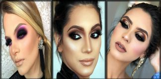 8 Beautiful Smokey Eye Makeup Tutorials Step by Step for Beginners