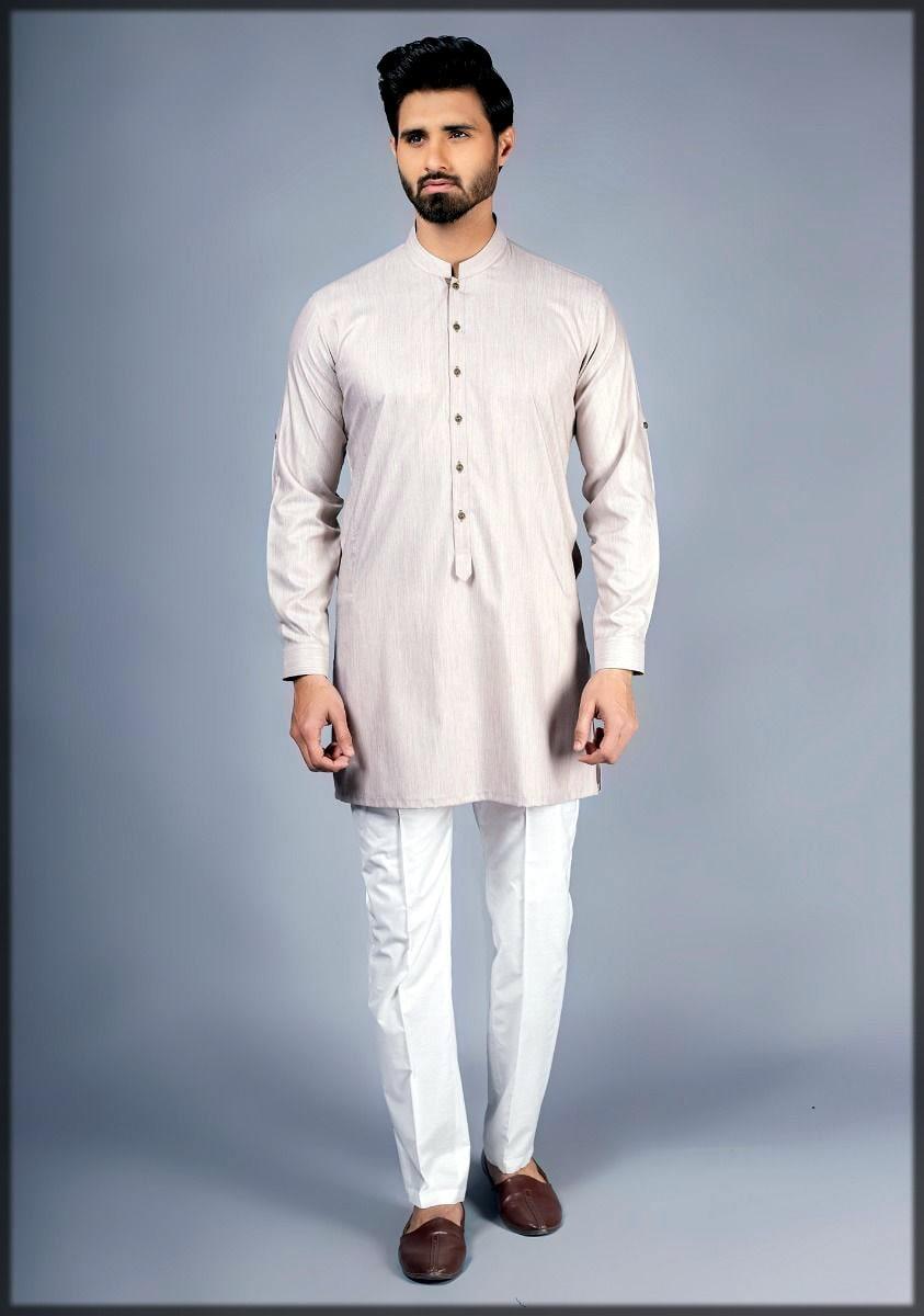 Amir adnan casual kurta collection