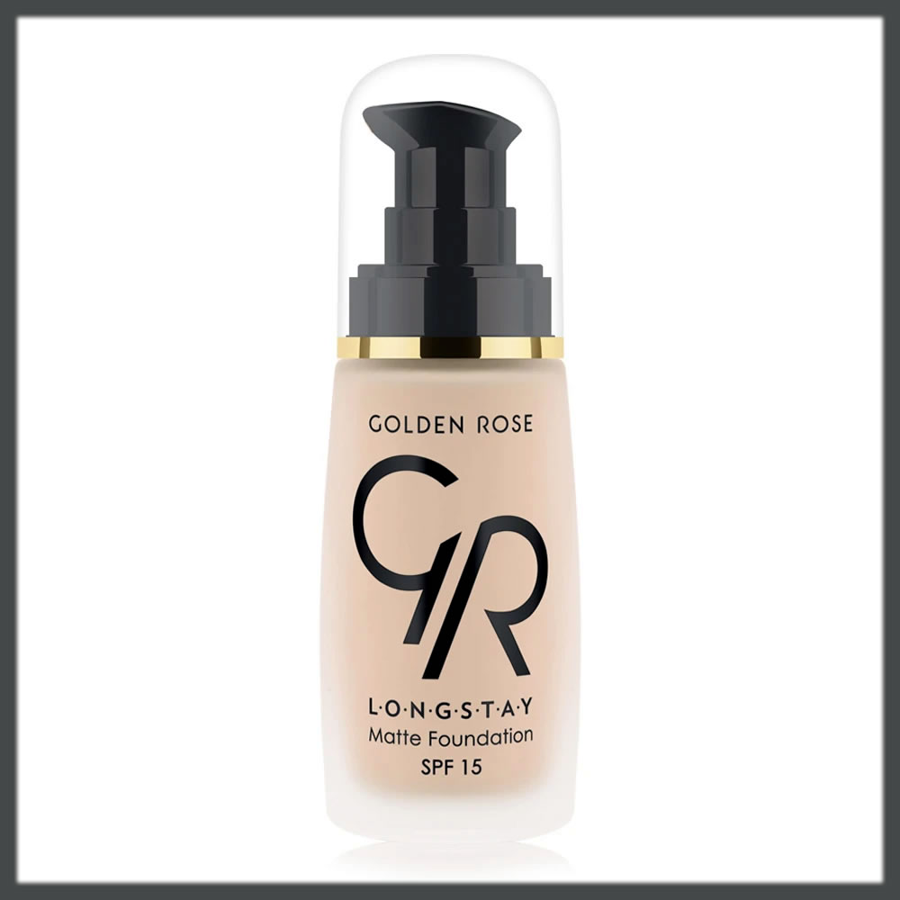Choose a Foundation With SPF