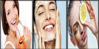 Daily Skin Care Tips for College, University and Office Going Girls+Women