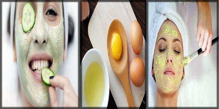 Effective Homemade skin tightening masks