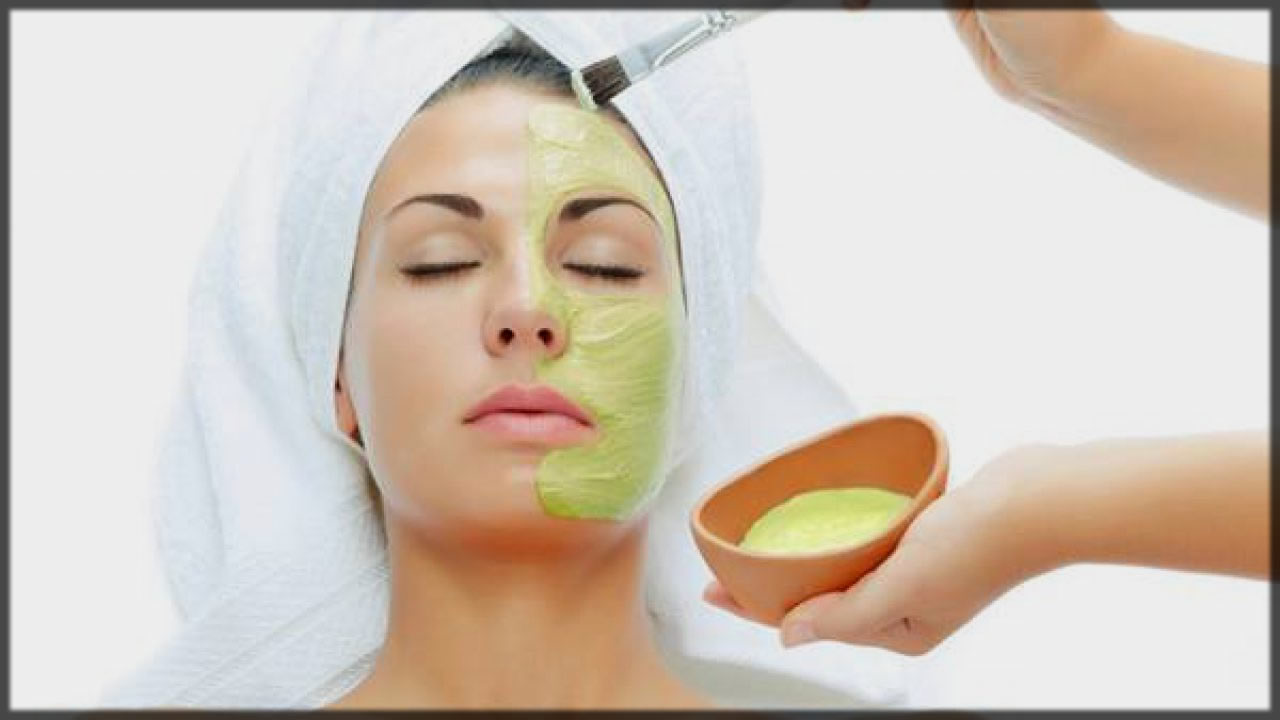 Face masks for skin tightening
