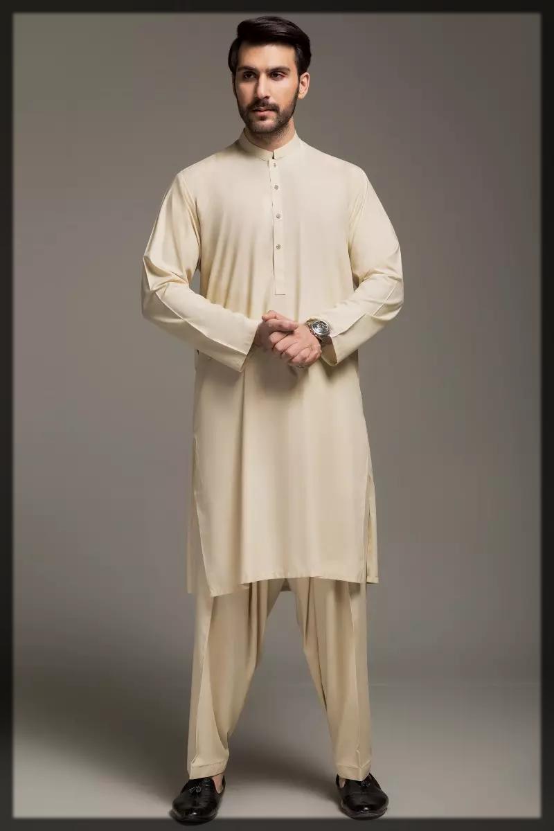 Gul Ahmed Shalwar Kameez Suits