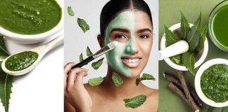 11 Homemade Neem Face Packs for Pimples, Acne and Blemishes