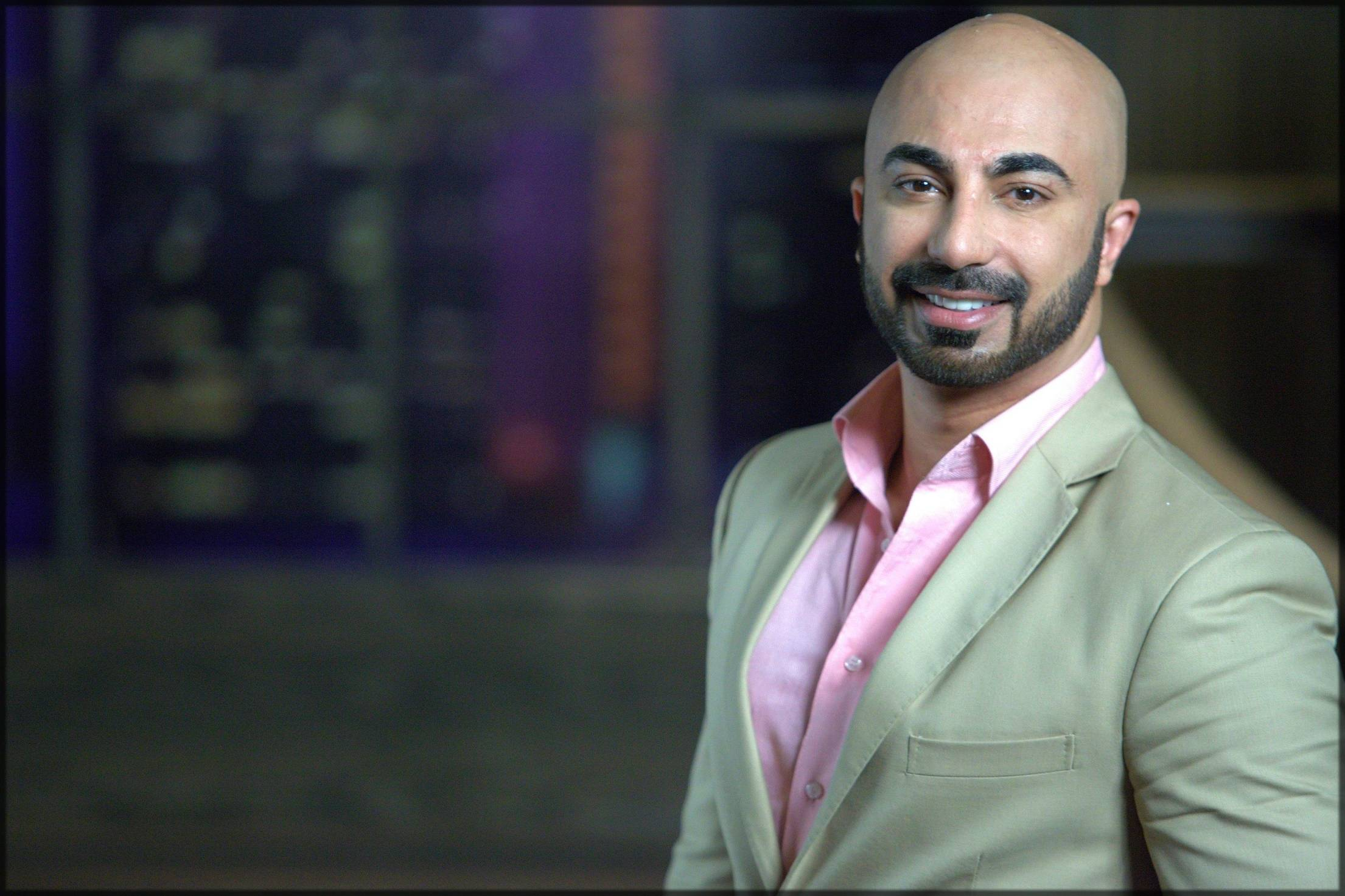 HSY - pakistani fashion designer