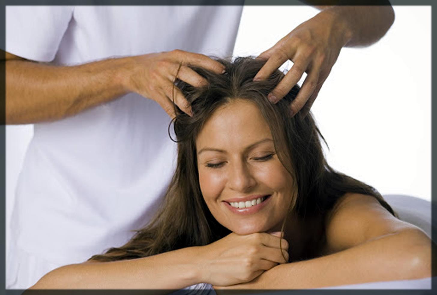 Natural Ways To Straighten Hair