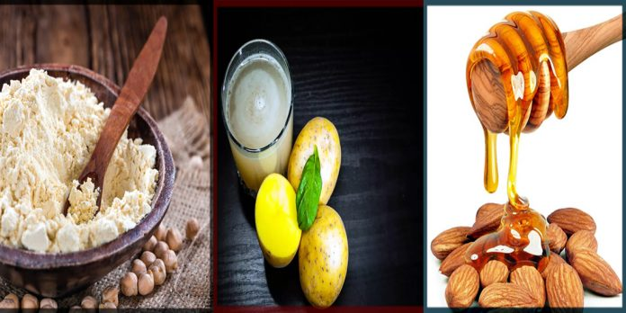 How To Get Rid Of Dark Neck Home Remedies