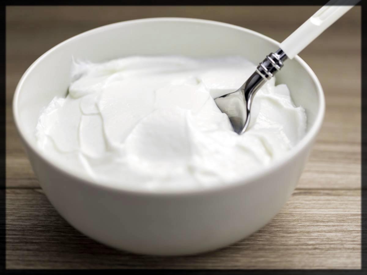 How To Get Rid Of Dark Neck with Yogurt
