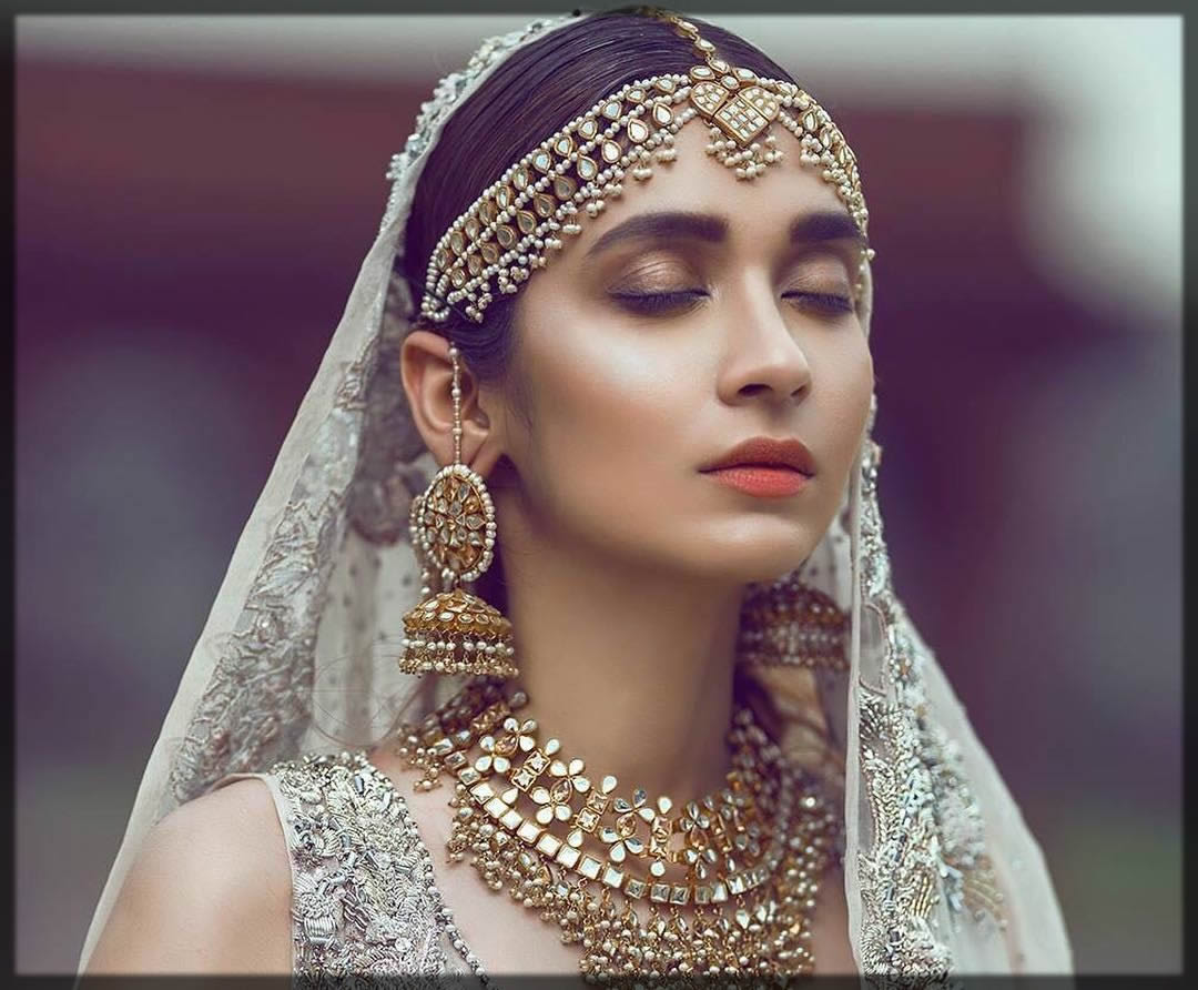 Indian Bridal Jewelry