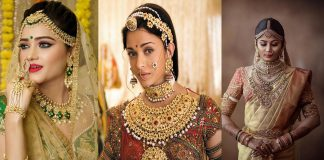 Indian Bridal Jewelry Collection 2021 with Latest Designs for Wedding