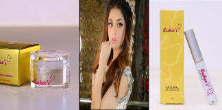 Latest Kashee's Makeup Products in Pakistan with Reasonable Prices