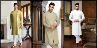 Nishat Linen Naqsh Men Collection 2021 - Unstitched Fabric [Prices]