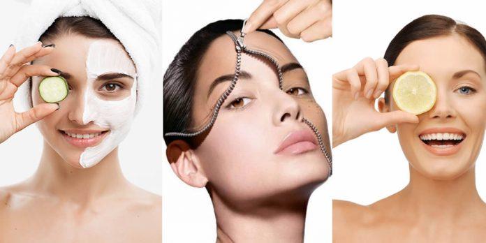 Skin Whitening Tips For Girls