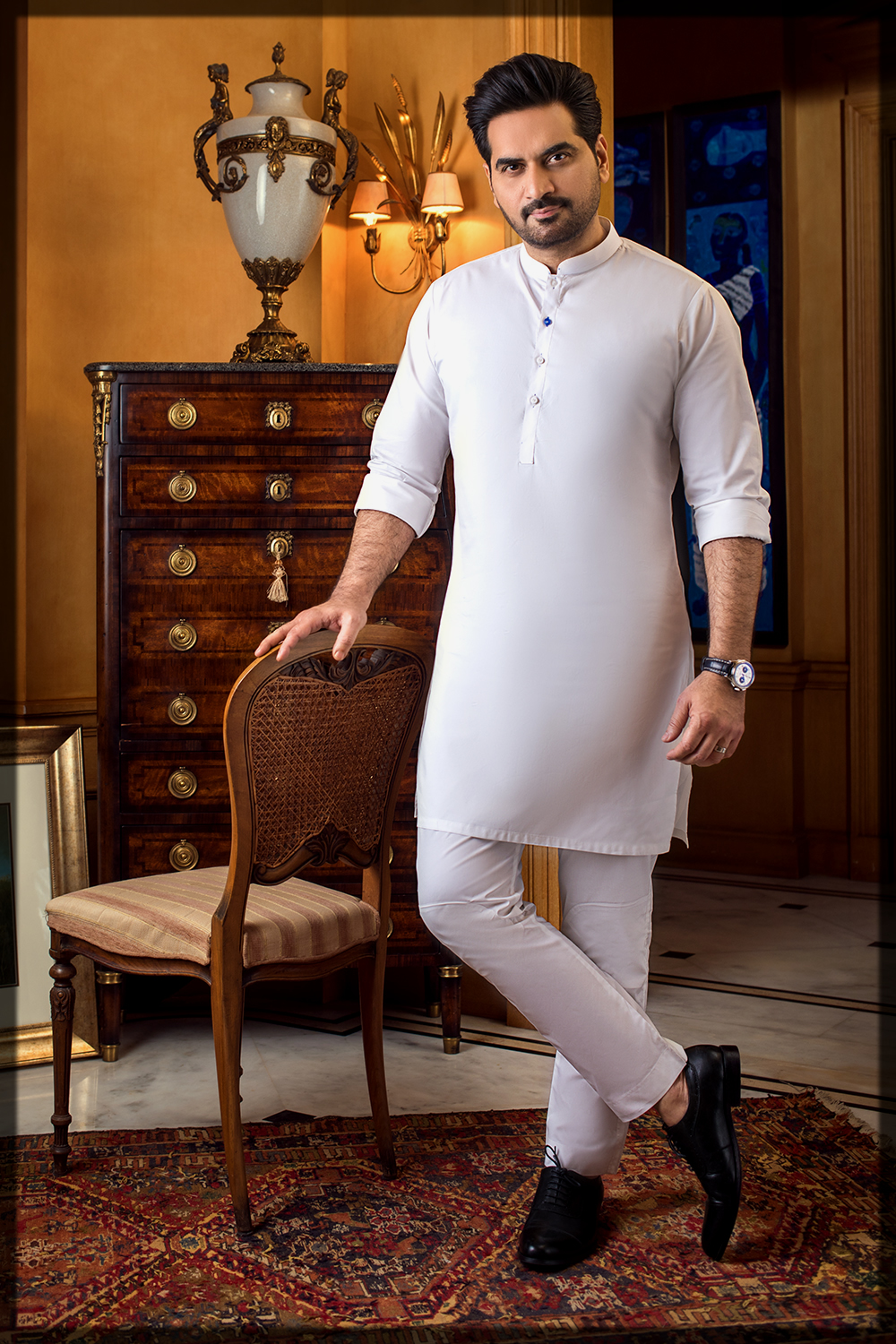 Stylish Partywear Collection for Men