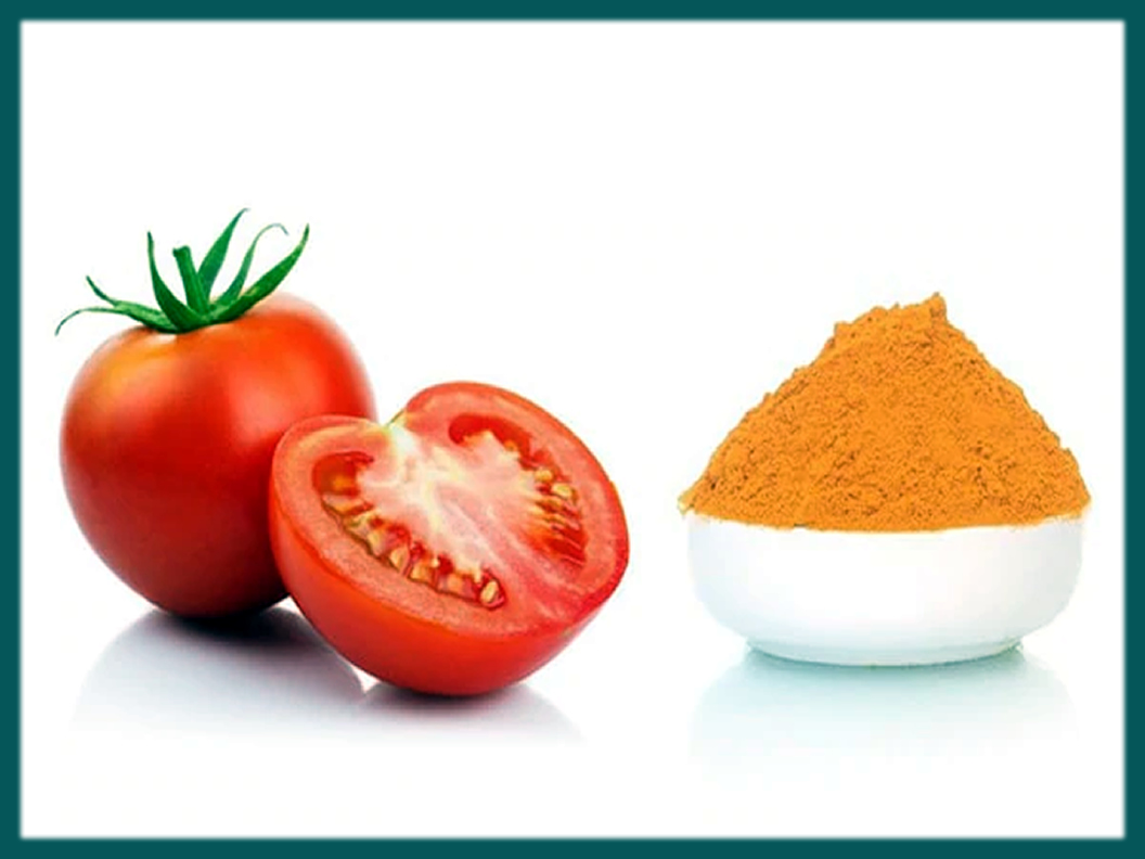 Tomato And Turmeric Face Pack