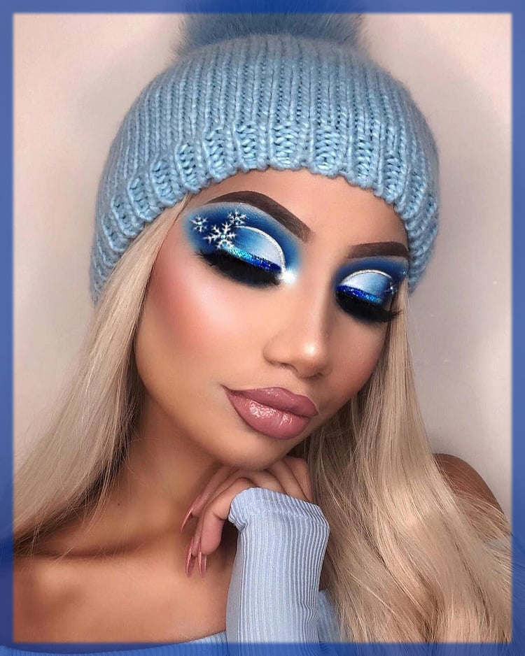 Winter Makeup Tips And Tricks