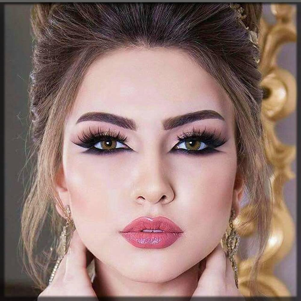 arabic styles makeup